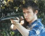 Marshall Allman (Prison Break, True Blood) - Genuine Signed Autograph